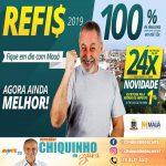 Mauá terá novo Refis (Programa de Recuperação Fiscal)